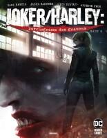 Joker/Harley: Psychogramm des Grauens 2