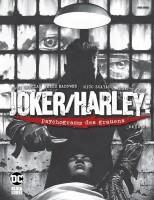 Joker/Harley: Psychogramm des Grauens 2 (Variant)