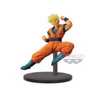 Dragonball Super PVC-Statue - Chosenshiretsuden - Super...