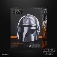 Star Wars Black Series Elektronischer Premium-Helm The...