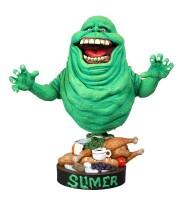 Ghostbusters Head Knocker - Slimer (Wackelkopf)