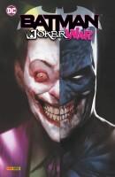 Batman Sonderband - Joker War