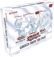 Yu-Gi-Oh! (deutsch) Ghosts from the past Tuckbox