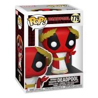 Deadpool Pop POP! PVC-Sammelfigur Roman Senator Deadpool...
