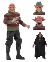 Freddys New Nightmare Retro Actionfigur Freddy Krueger
