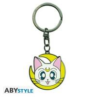 Sailor Moon Schlüsselanhänger: Katze Artemis