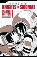 Knights of Sidonia - Master Edition 1  (Nihei, Tsutomu)
