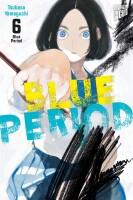 Blue Period 6  (Yamaguchi, Tsubasa)