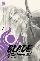 Blade of the Immortal 3 Perfect Edition (Samura, Hiroaki)