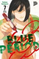 Blue Period 7  (Yamaguchi, Tsubasa)