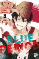 Blue Period 8  (Yamaguchi Tsubasa)