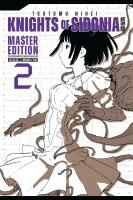 Knights of Sidonia - Master Edition 2  (Nihei, Tsutomu)