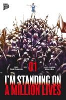 Im Standing on a Million Lives 1  (Yamakawa, Naoki)