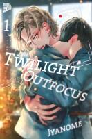 Twilight Outfocus 1  (Janome)