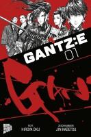 GANTZ:E 1  (Oku, Hiroya)