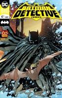 Batman - Detective Comics 47 (Rebirth)