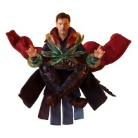 Avengers: Infinity War S.H. Figuarts Actionfigur Doctor...