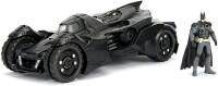 DC Comics Diecast Modell 1/24 Arkham Knight Batmobil