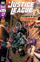 Justice League 28 (2019)