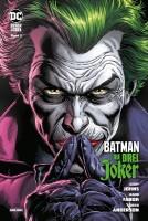 Batman - Die drei Joker 2