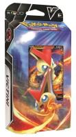 Pokemon (deutsch) V Kampf Deck Victini V