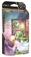 Pokemon (deutsch) V Kampf Deck Guardevoir V