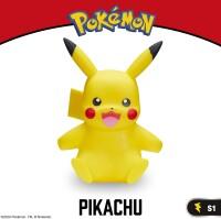 Pokemon PVC-Figur: Pikachu (10 cm)
