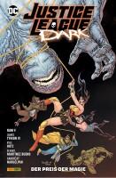 Justice League Dark 4