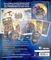 Batman: Death Metal 1 - Premium Box (999)