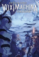 Critical Role Vox Machina Origins III 3 (Of 6)