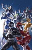 Power Rangers Unltd Editionge Darkness 1 Cover B Yoon
