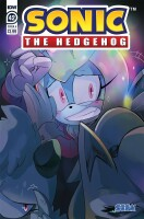Sonic The Hedgehog 42 Cover A Tramontano