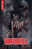 Vampirella 22 (Vol. 5) Cover A Parrillo