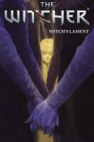 Witcher Witchs Lament 2 (Of 4) Cover A Del Rey