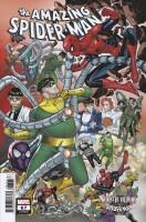 Amazing Spider-Man 67 (Vol. 5) Garron Spider-Man Villains...