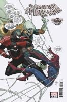 Amazing Spider-Man 68 (Vol. 5) Yu Spider-Man Villains...