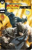 Batman/Fortnite 3