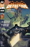 Batman - Detective Comics 48 (Rebirth)