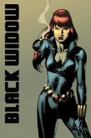 Black Widow 1 Variant