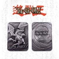 Yu-Gi-Oh! Replik God-Karte Blue Eyes White Dragon