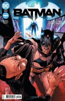 Batman 109 Cover A Jorge Jimenez (Vol. 3)