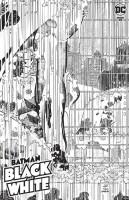 Batman Black And White 6 (Of 6) Cover A John Romita Jr...