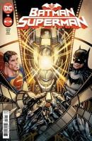 Batman Superman 18 Cover A Ivan Reis (Vol. 2)