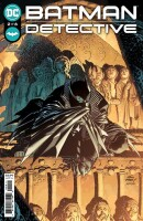 Batman The Detective 2 (Of 6) Cover A Andy Kubert (Vol. 3)