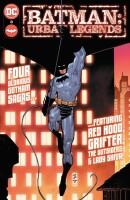 Batman Urban Legends 3 Cover A John Romita Jr & Klaus...
