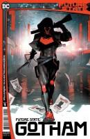 Future State Gotham 1 Cover A Yasmine Putri