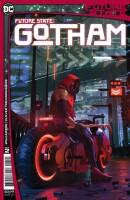 Future State Gotham 2 Cover A Ladronn