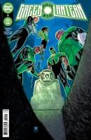 Green Lantern 2 Cover A Bernard Chang (Vol. 7)