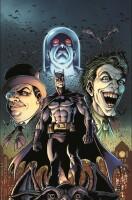 Legends Of The Dark Knight 1 Cover A Darick Robertson