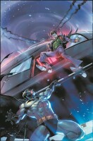 Legends Of The Dark Knight 1 Cover B David Marquez Card...